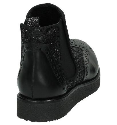 Scapa Chelsea boots  (Noir), Noir, pdp