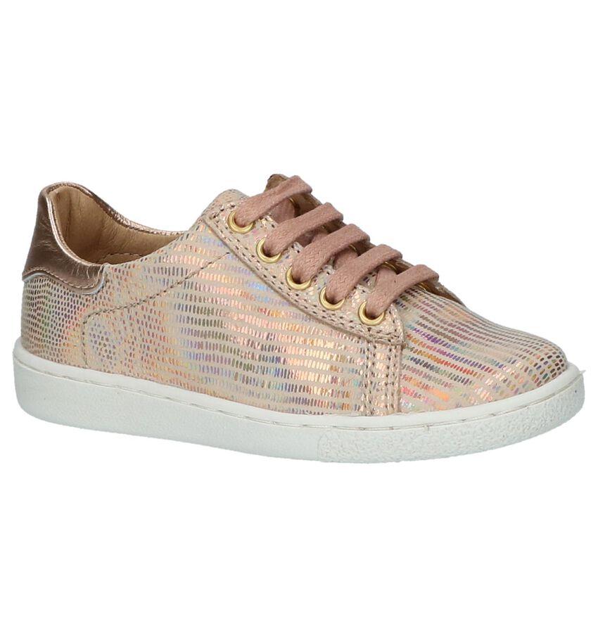 Shoo Pom Rose Gold Schoenen