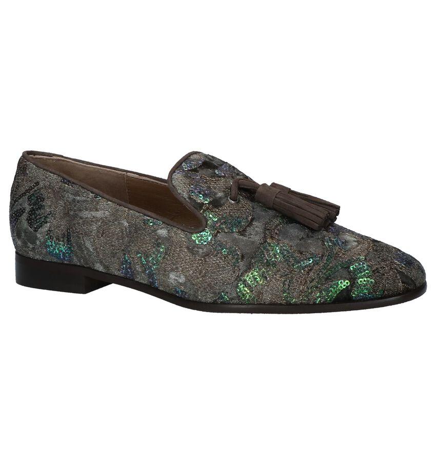 Pedro Miralles Bruine Loafers