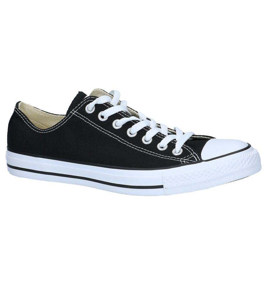 Zwarte Sneaker Converse Chuck Taylor All Star