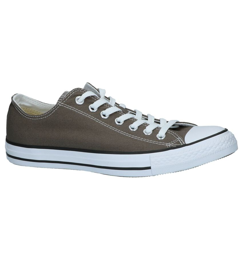 Grijze Sneakers Converse CT All Star Ox