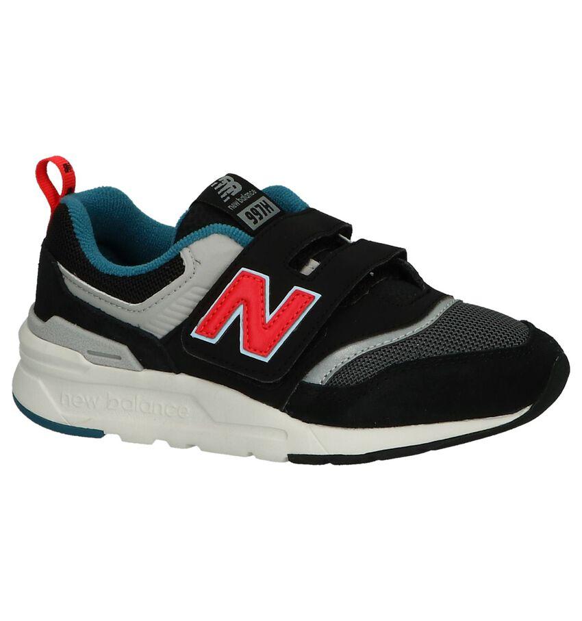 Zwarte Sneakers New Balance PZ997