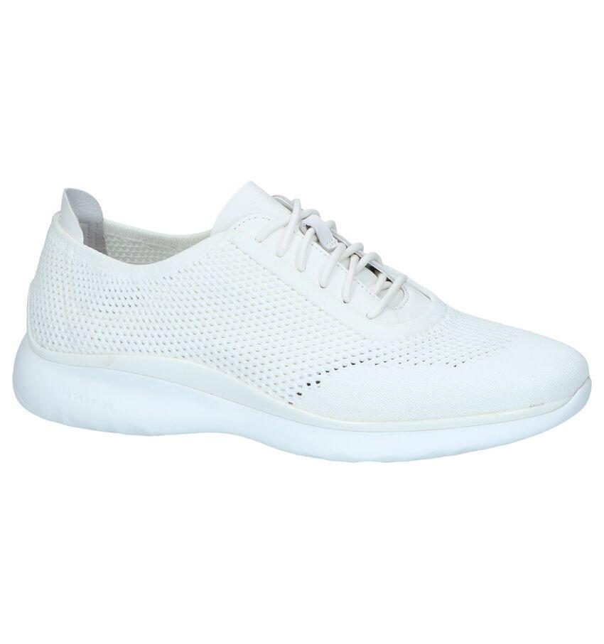 Witte Sneakers Cole Haan Zerogrand