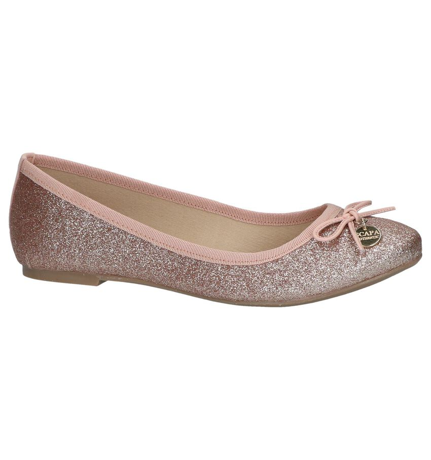 Rose Golden Ballerina Scapa