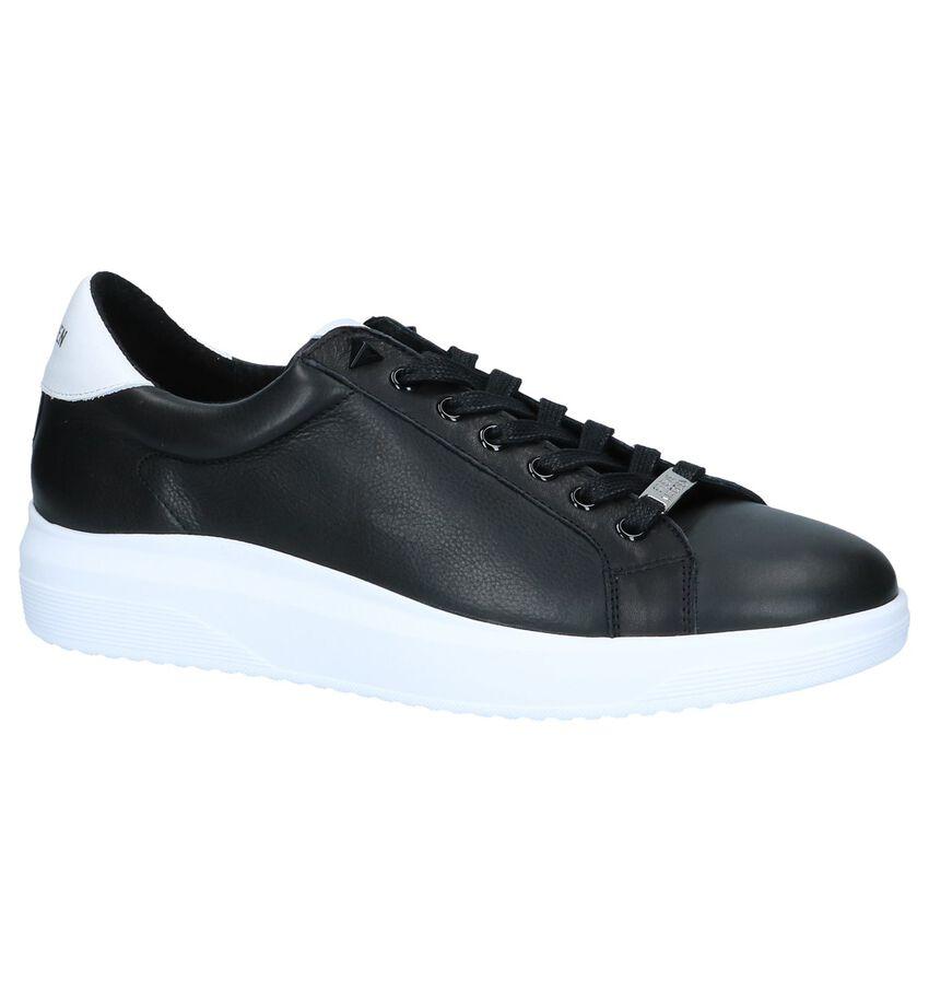 Zwarte Sneakers Steve Madden Alex