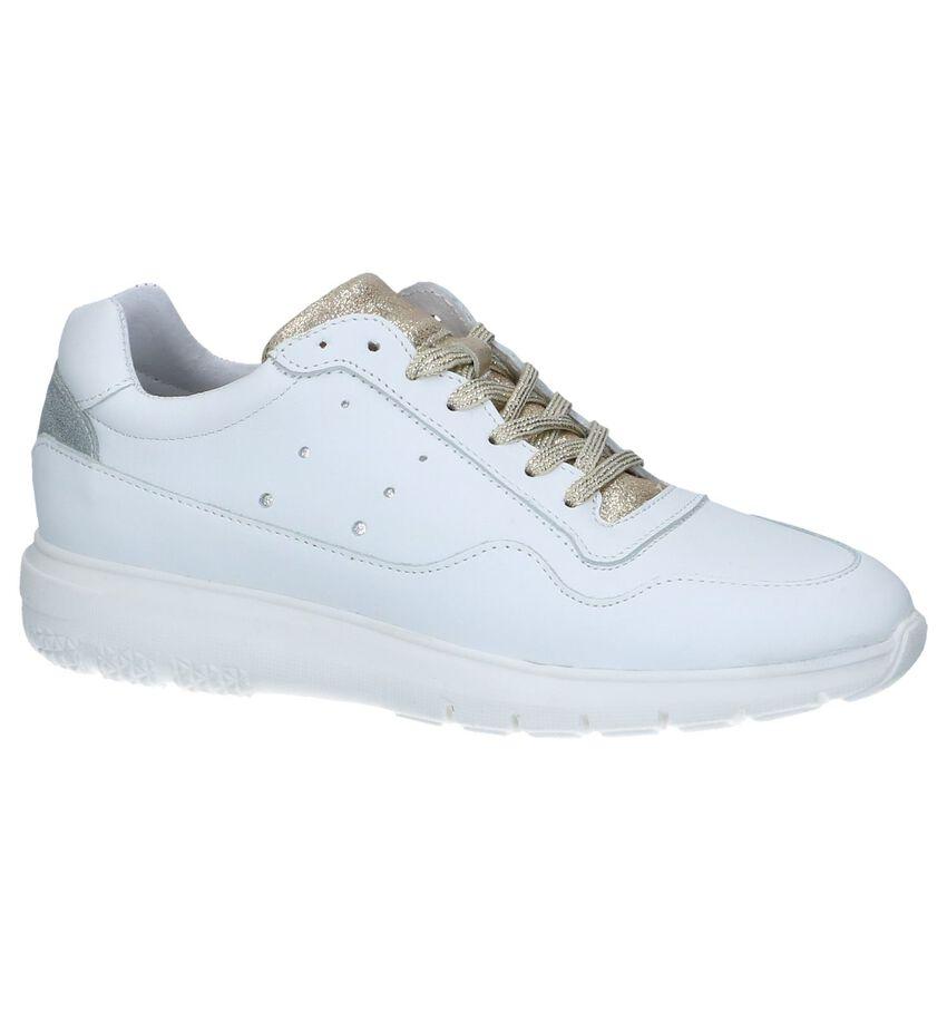 Witte Sneakers Tango Haley 3