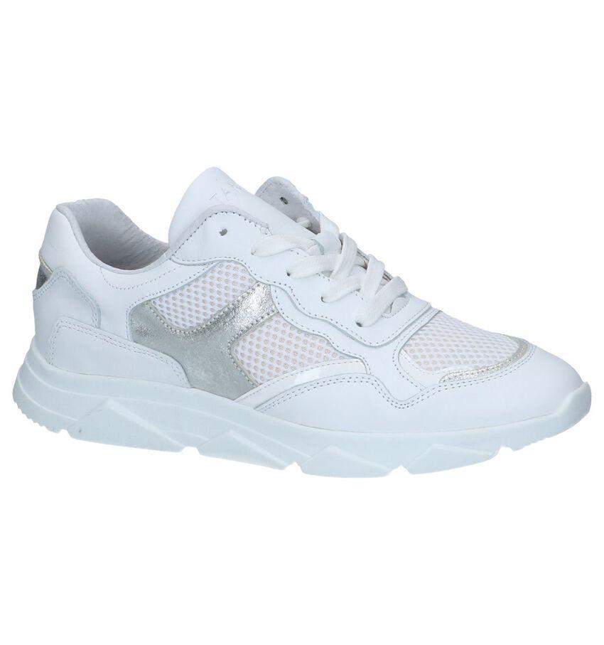 Witte Sneakers Tango Kady 1