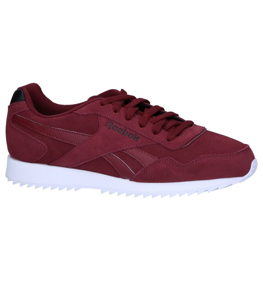 Bordeaux Sneakers Reebok Royal Glide