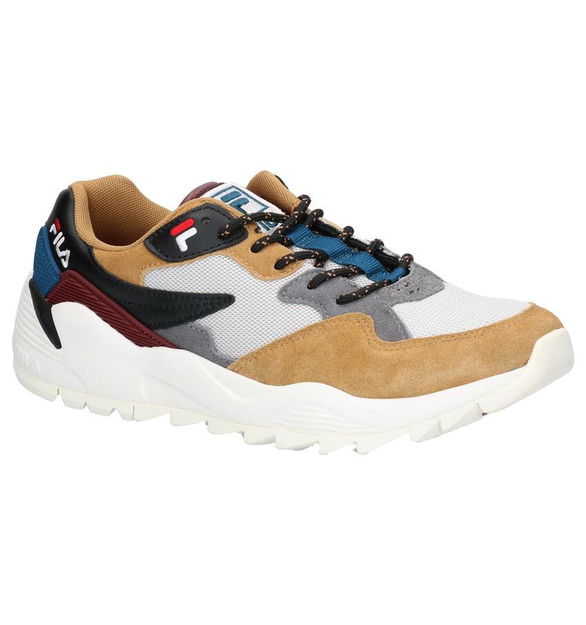 Fila Vault CMR Jogger Grijze Sneakers