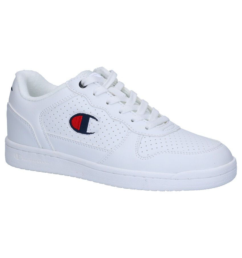 Champion Chicago Witte Sneakers