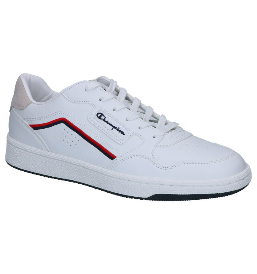 Champion Minnesota Witte Sneakers