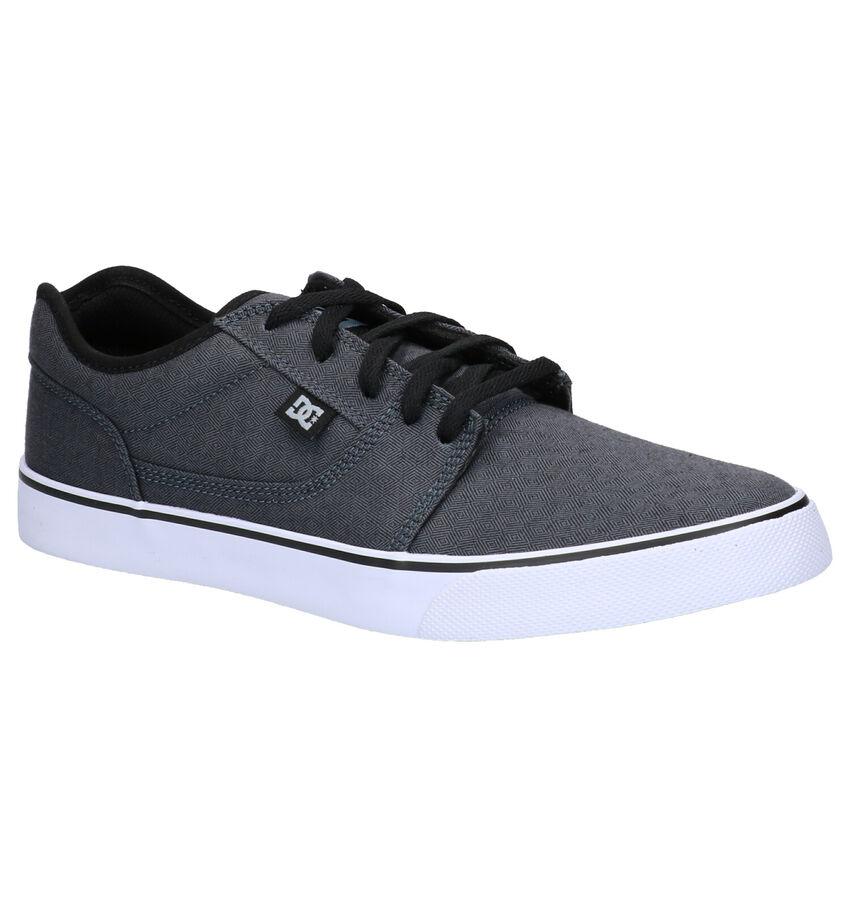 DC Shoes Tonik TX SE Grijze Sneakers