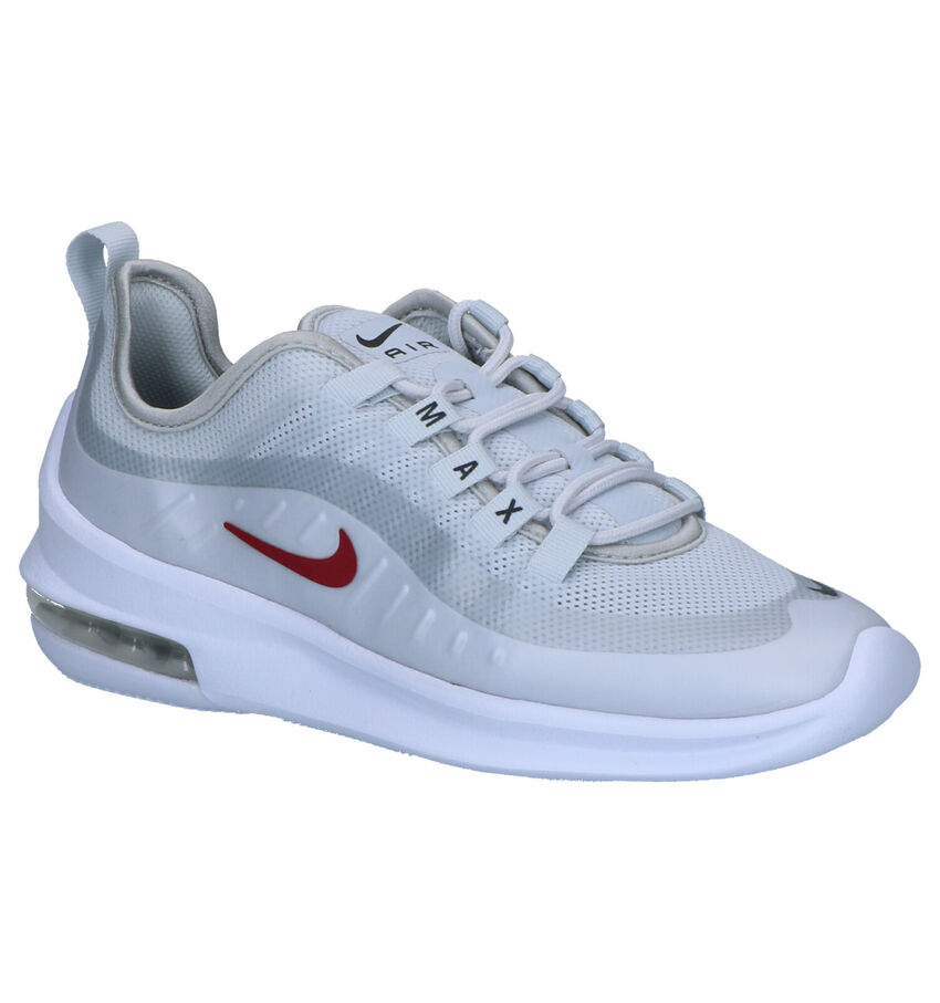 Nike Air Max Axis Grijze Sneakers