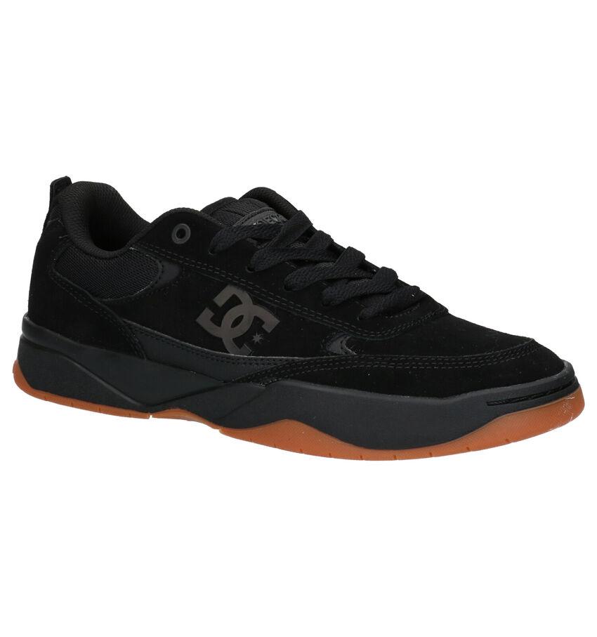 DC Shoes Penza Sneakers Zwart
