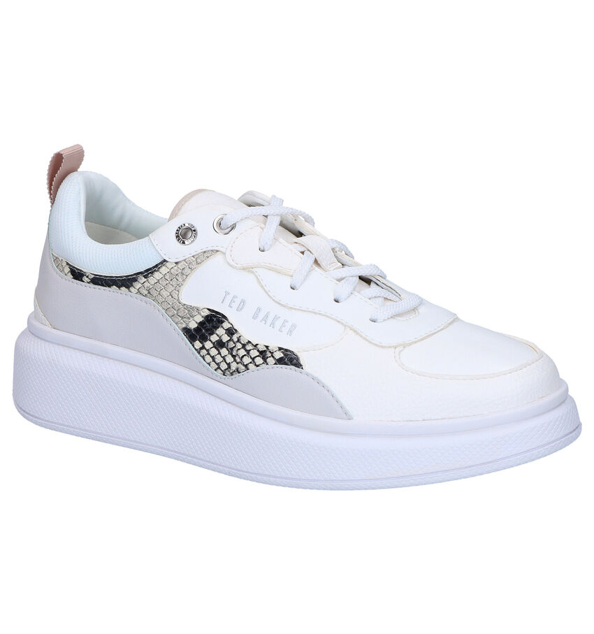 Ted Baker Arellis Witte Sneakers