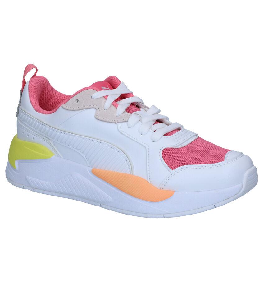 Puma Witte Sneakers