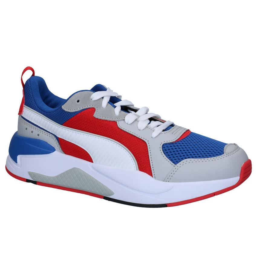 Puma X-Ray Multicolor Sneakers