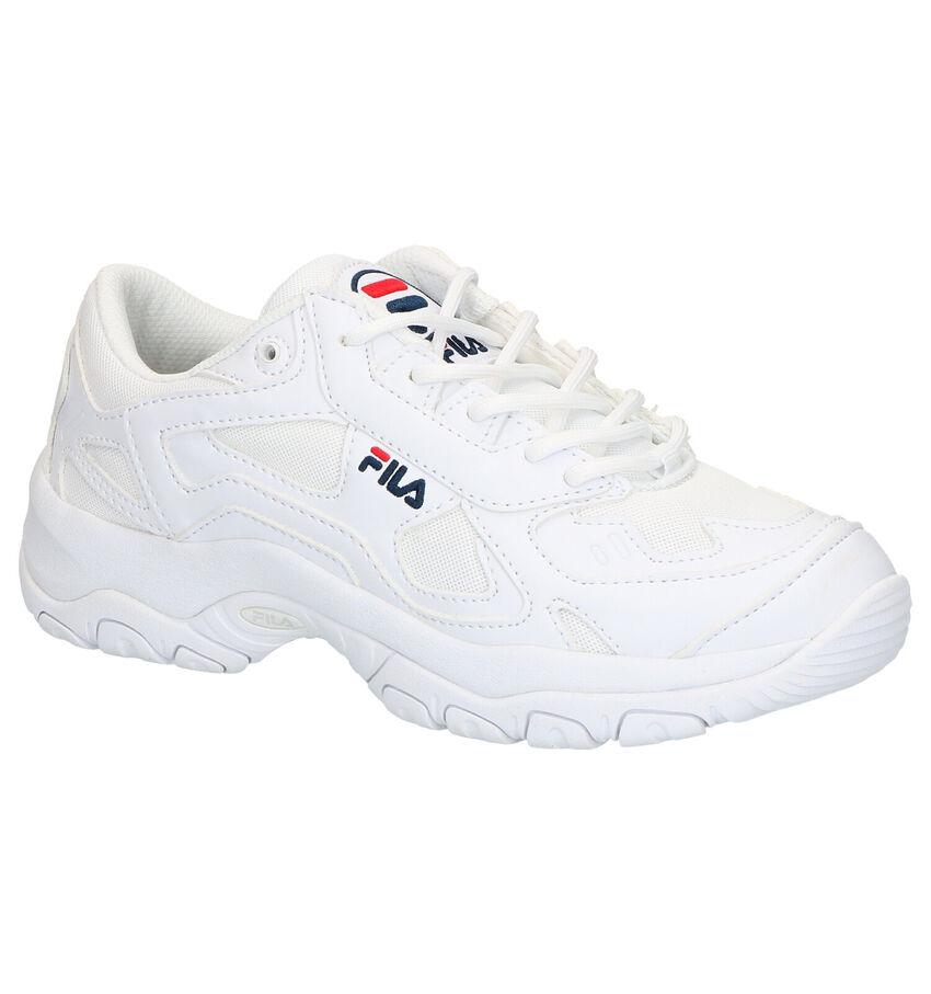 Fila Select Sneakers Wit