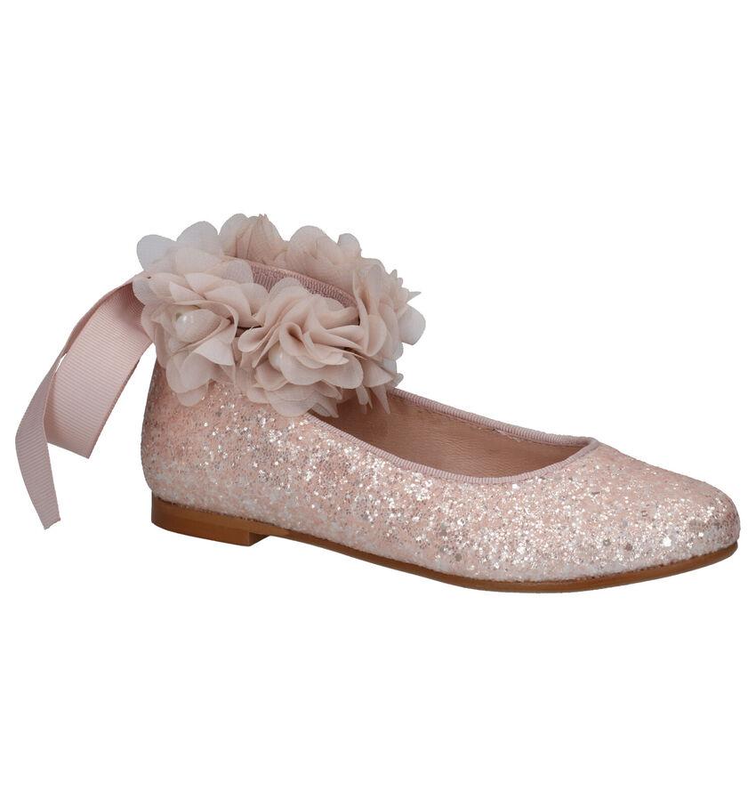 Oca Loca Ballerina's Lichtroze