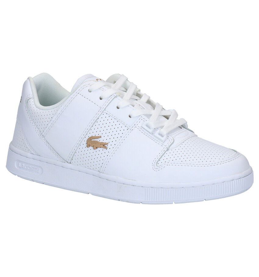 Lacoste Thrill Witte Sneakers