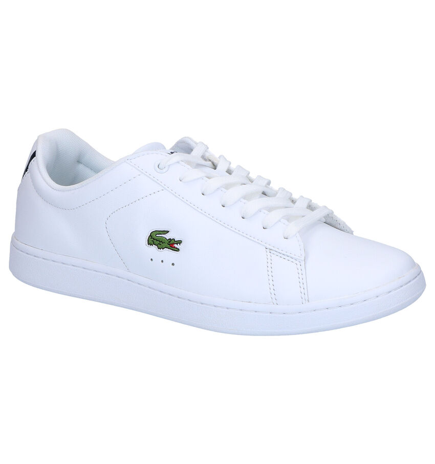 Lacoste Carnaby Witte Sneakers