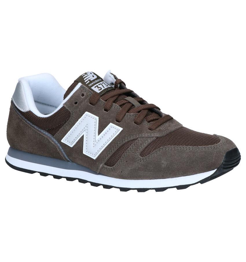New Balance ML 373 Kaki Sneakers