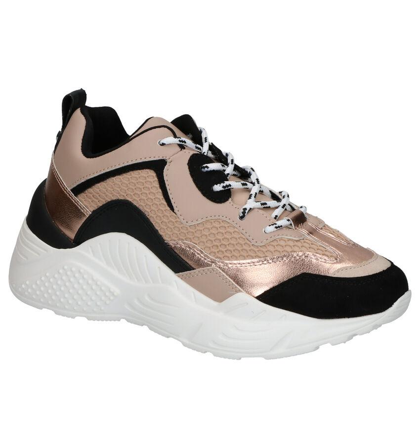 Steve Madden Antonia Roze Sneakers