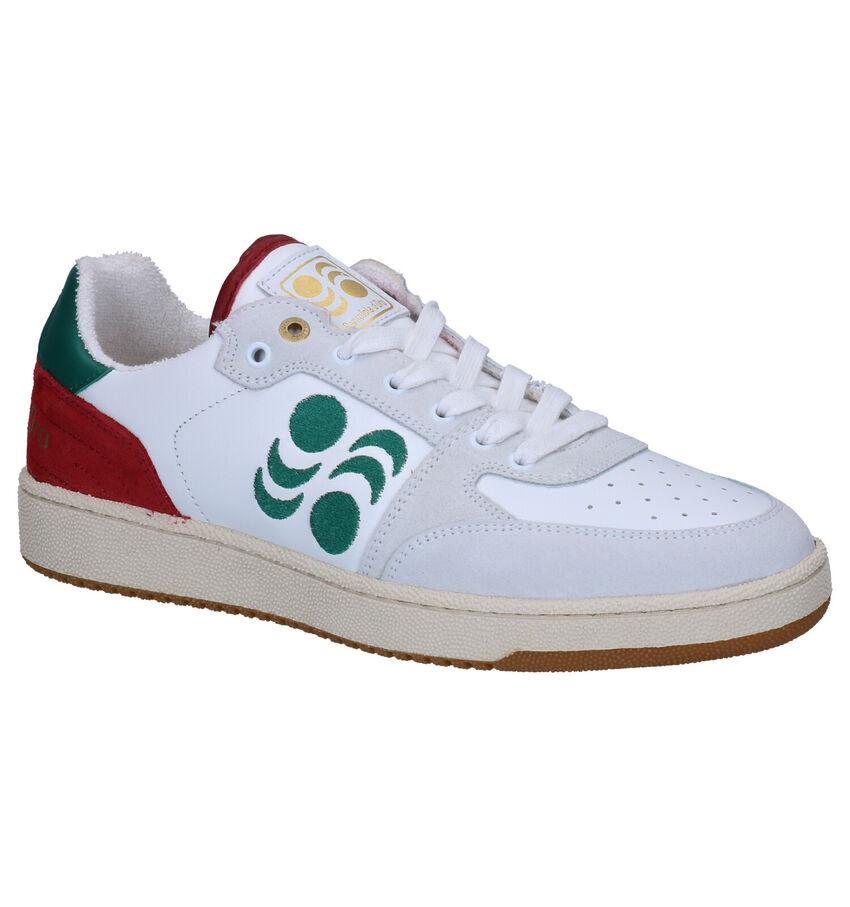 Pantofola d'Oro Maracana Sneakers Wit