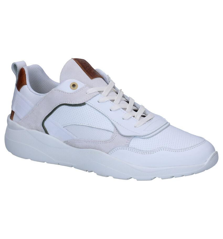 Pantofola d'Oro Apiro Sneakers Wit