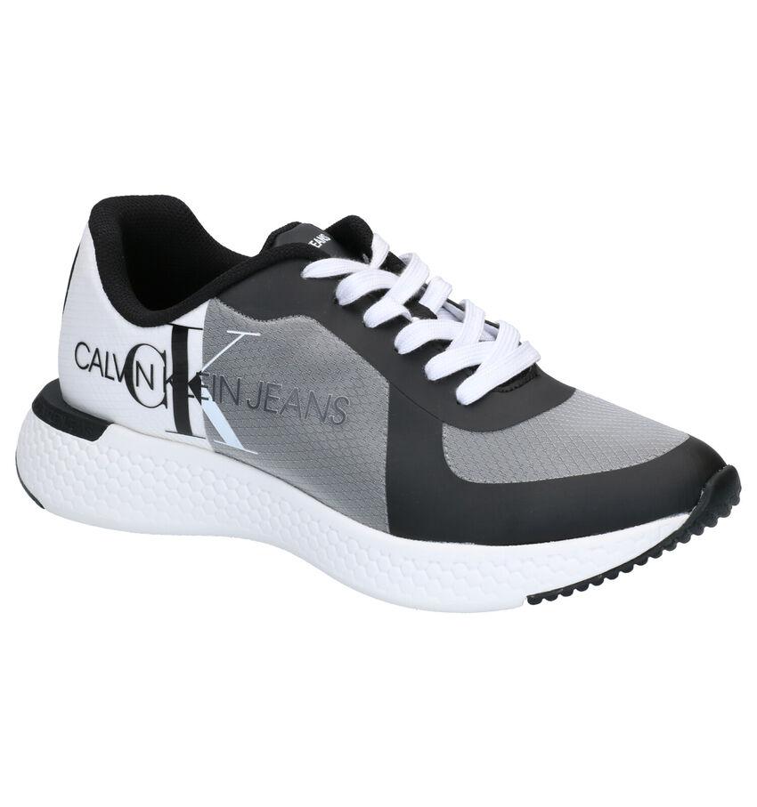 Zwarte Sneakers Calvin Klein Adamir