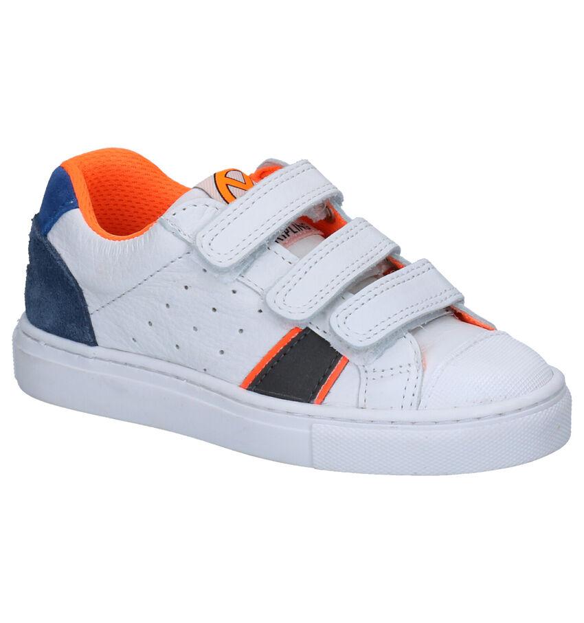 Witte Sneakers Kipling