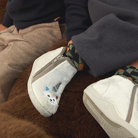 pantoffels jongens