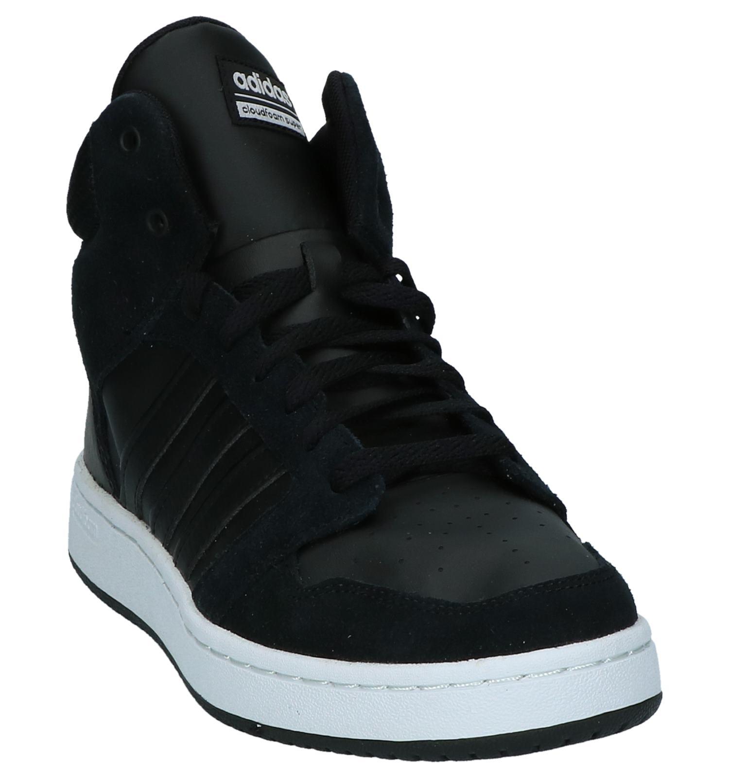 adidas hoge sneakers dames