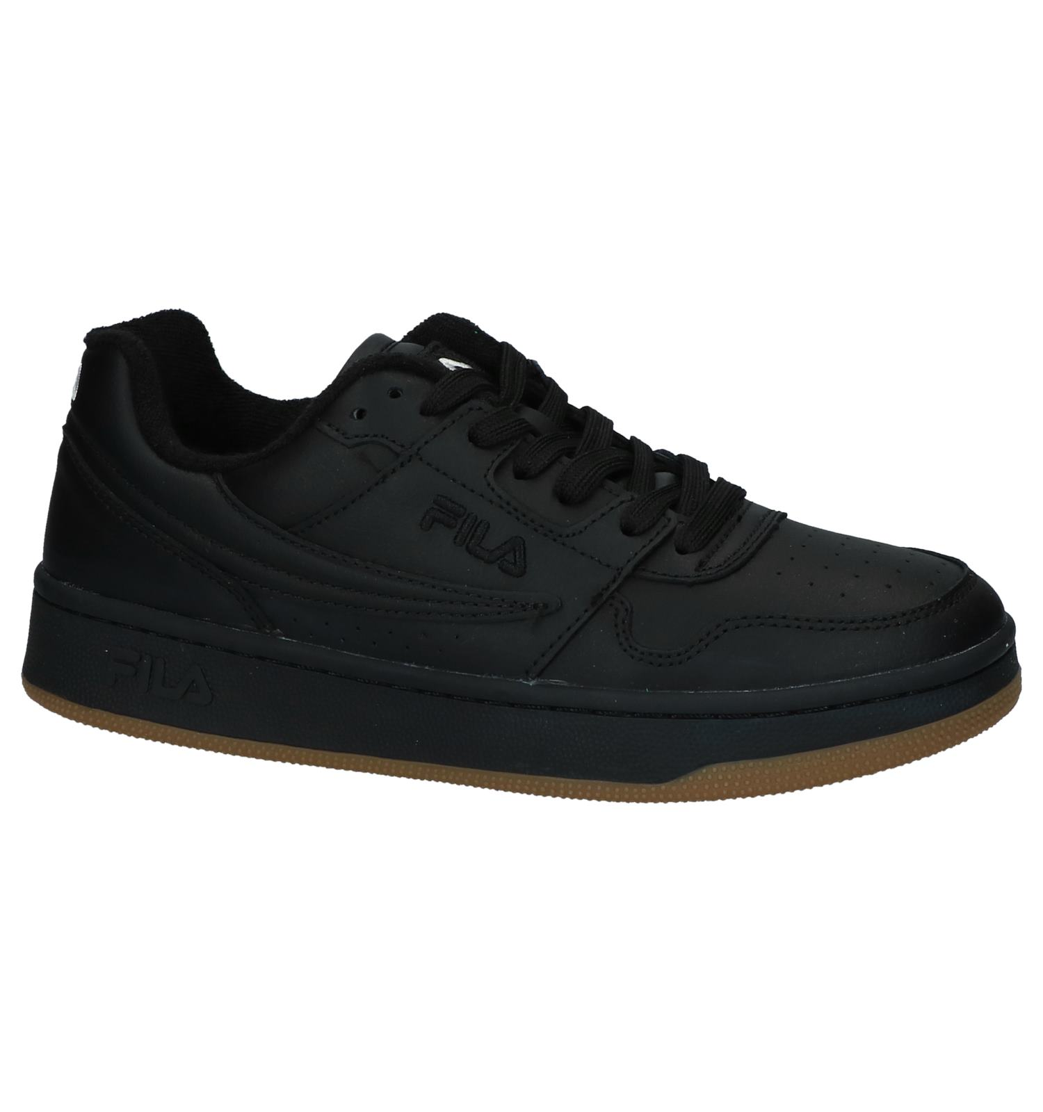 cef083fd8e2 Fila Arcade Low Zwarte Sneakers   TORFS.BE   Gratis verzend en retour