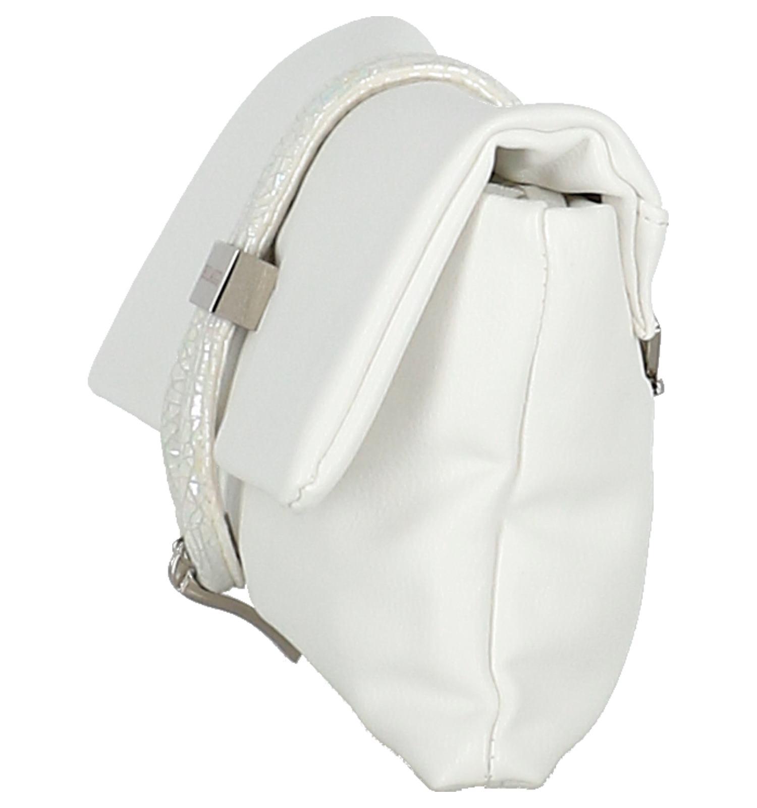 010db91bbfd Witte Clutch Tas Bulaggi Bibis | TORFS.BE | Gratis verzend en retour