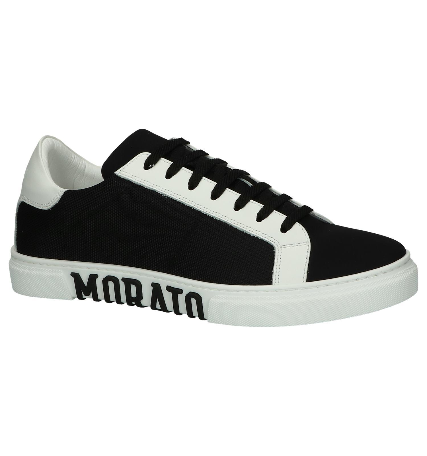 Antony Morato Chaussures basses en Noir | TORFS.BE | Livraison et retour gratuits
