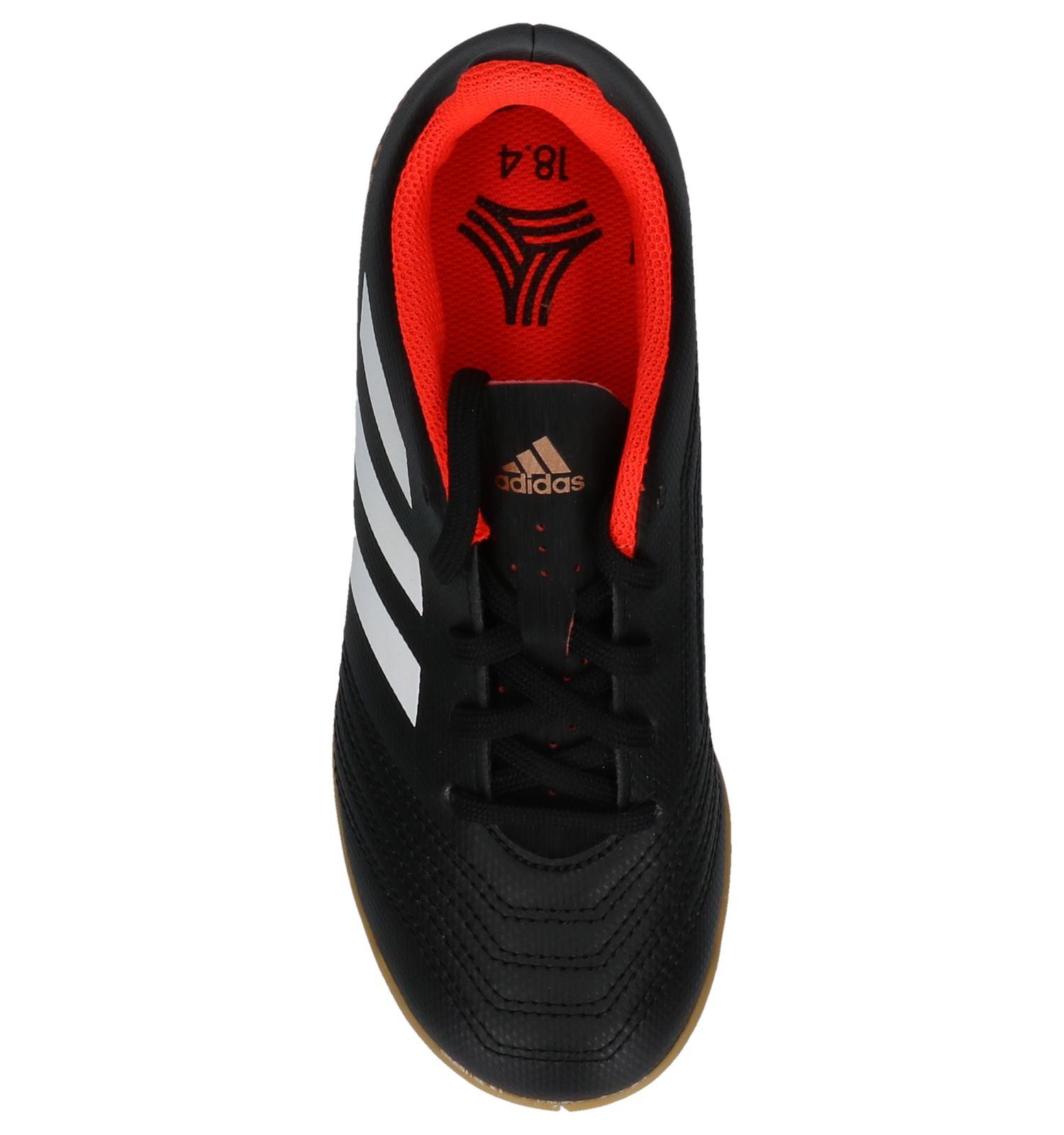 9a9a29f2b3d adidas Chaussures de foot (Noir) | TORFS.BE | Livraison et retour gratuits