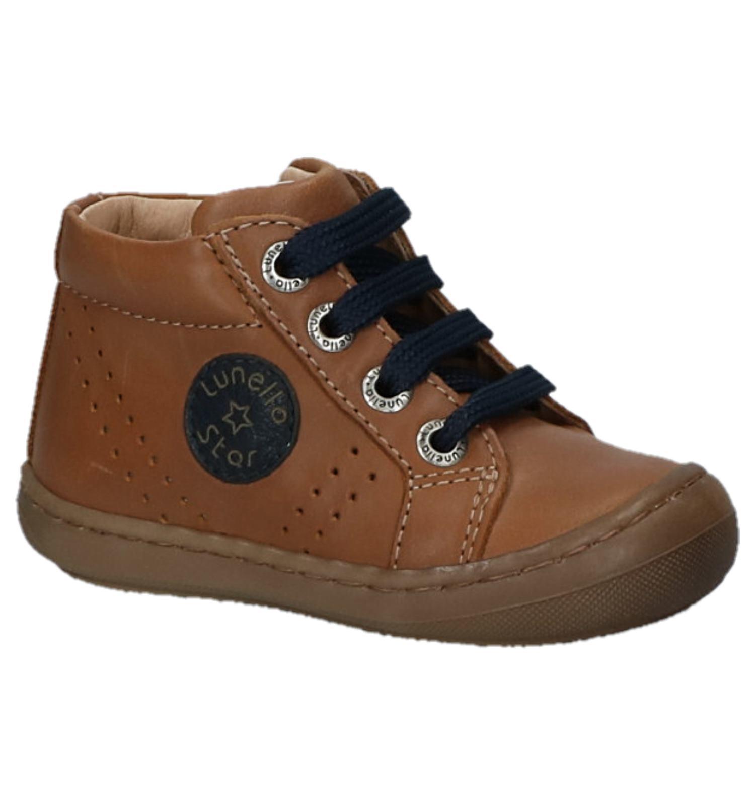 20cf6a764970f Lunella Chaussures pour bébé (Cognac)   TORFS.BE   Livraison et retour  gratuits