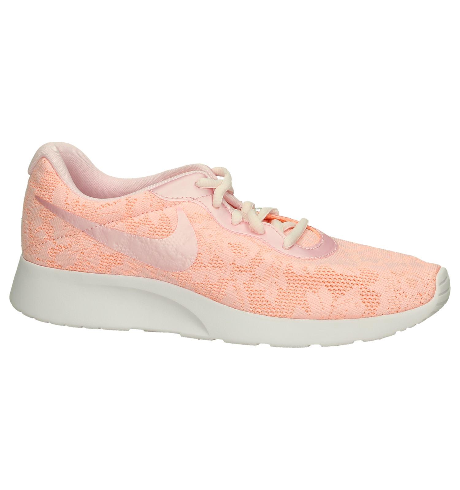 afcaa11e8ed Roze Sneaker Runner Nike Tanjun | TORFS.BE | Gratis verzend en retour
