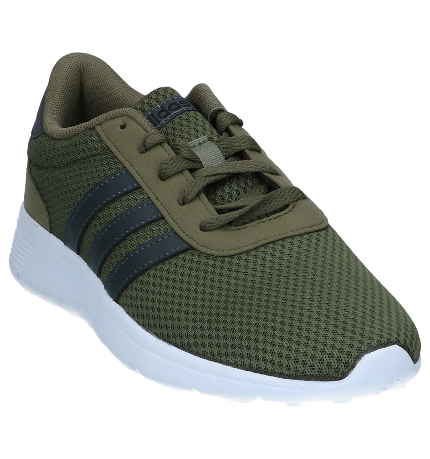 98e6b4b053f Kaki Runner Sneakers adidas Lite Racer | TORFS.BE | Gratis verzend en retour