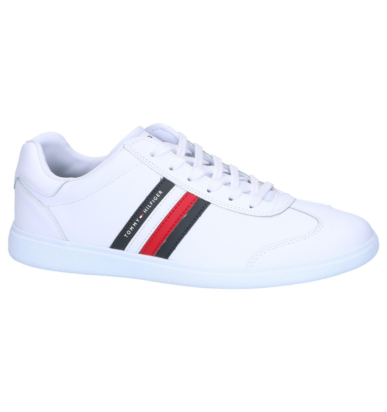 a4f20eee7f9716 Tommy Hilfiger Chaussures basses (Blanc) | TORFS.BE | Livraison et retour  gratuits