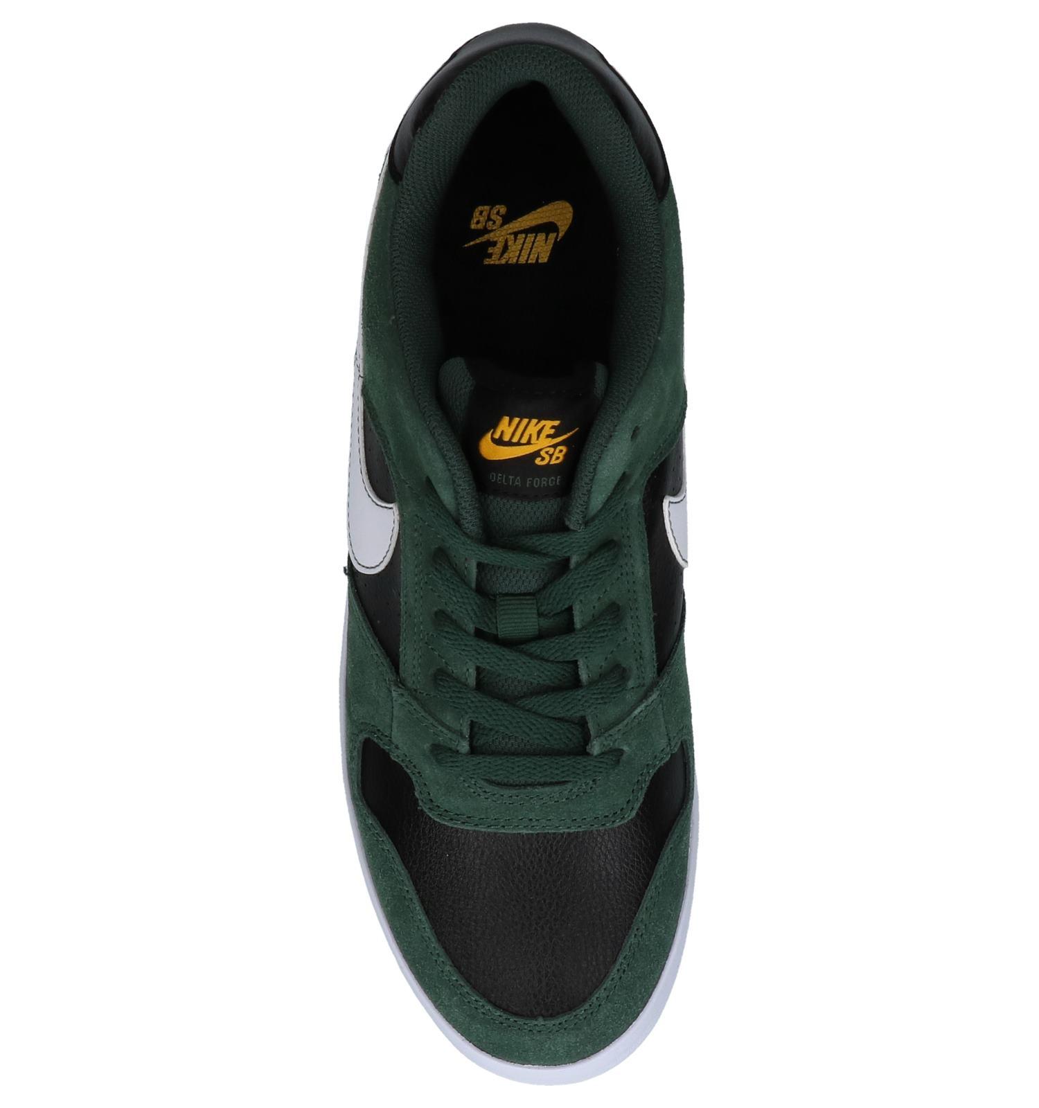 Groene En Delta Force Sb Verzend Retour be Nike Gratis Donker Sneakers Torfs wAIxqWTvZ