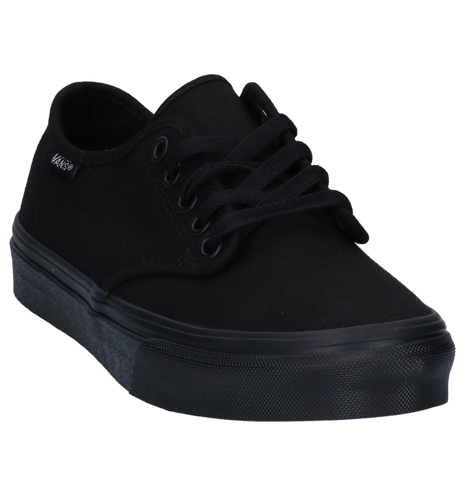 Chaussures populaires Vans Camden Stripe Baskets Femme
