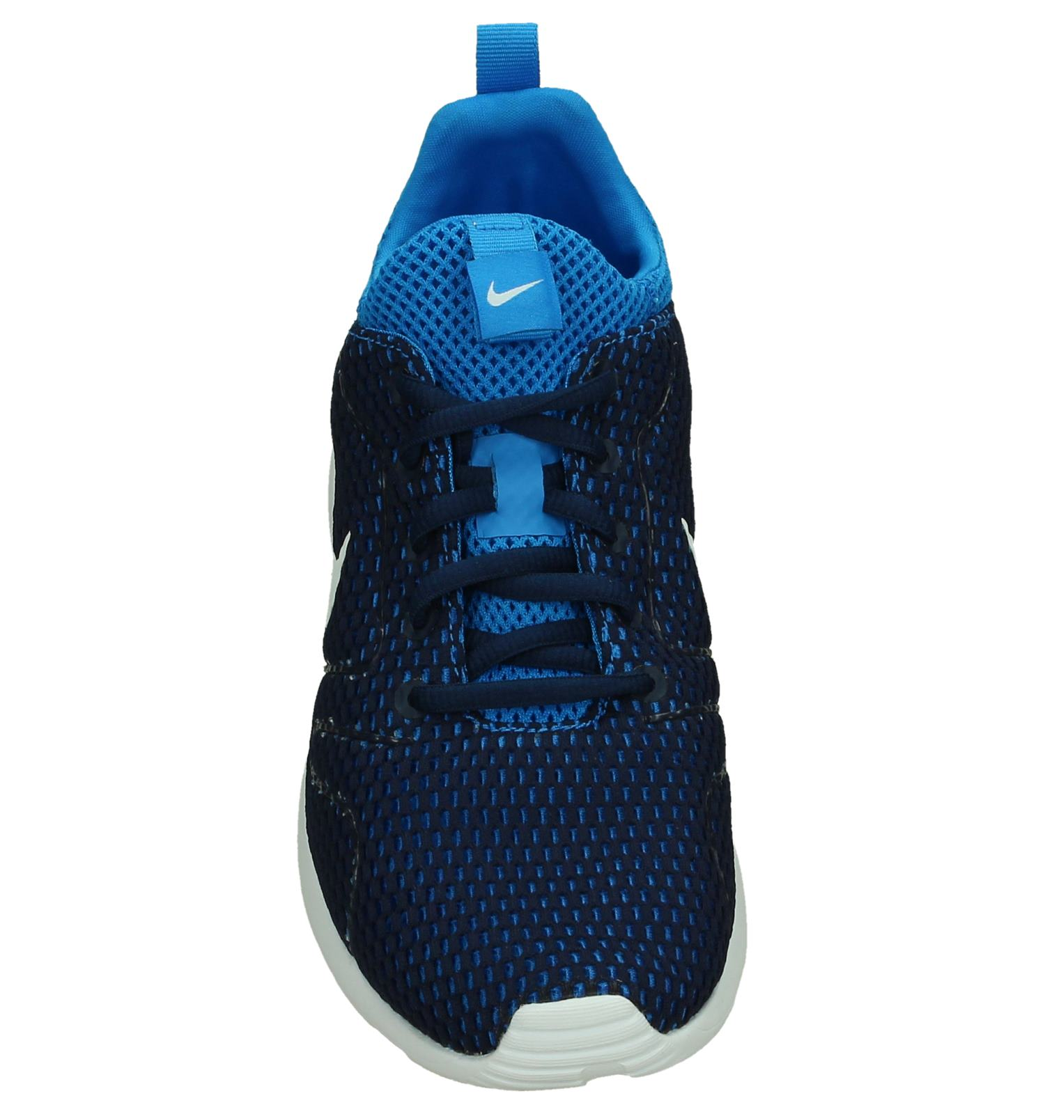 new style b1fa4 3ed34 Blauwe Lage Sportieve Sneakers Nike Kaishi  TORFS.BE  Gratis verzend en  retour