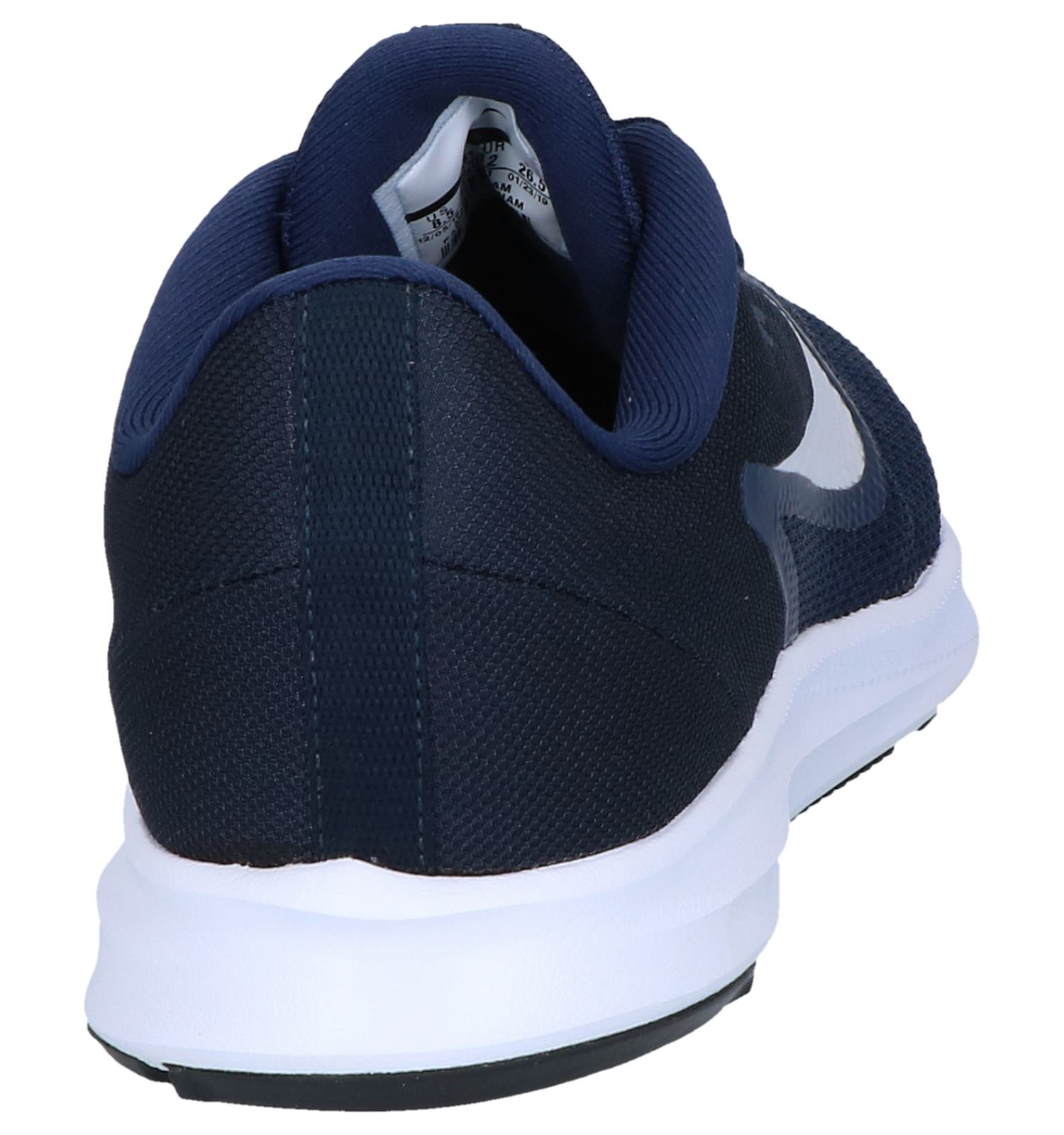 843b99e35fad9d Donkerblauwe Runners Nike Downshifter 9 | TORFS.BE | Gratis verzend en  retour