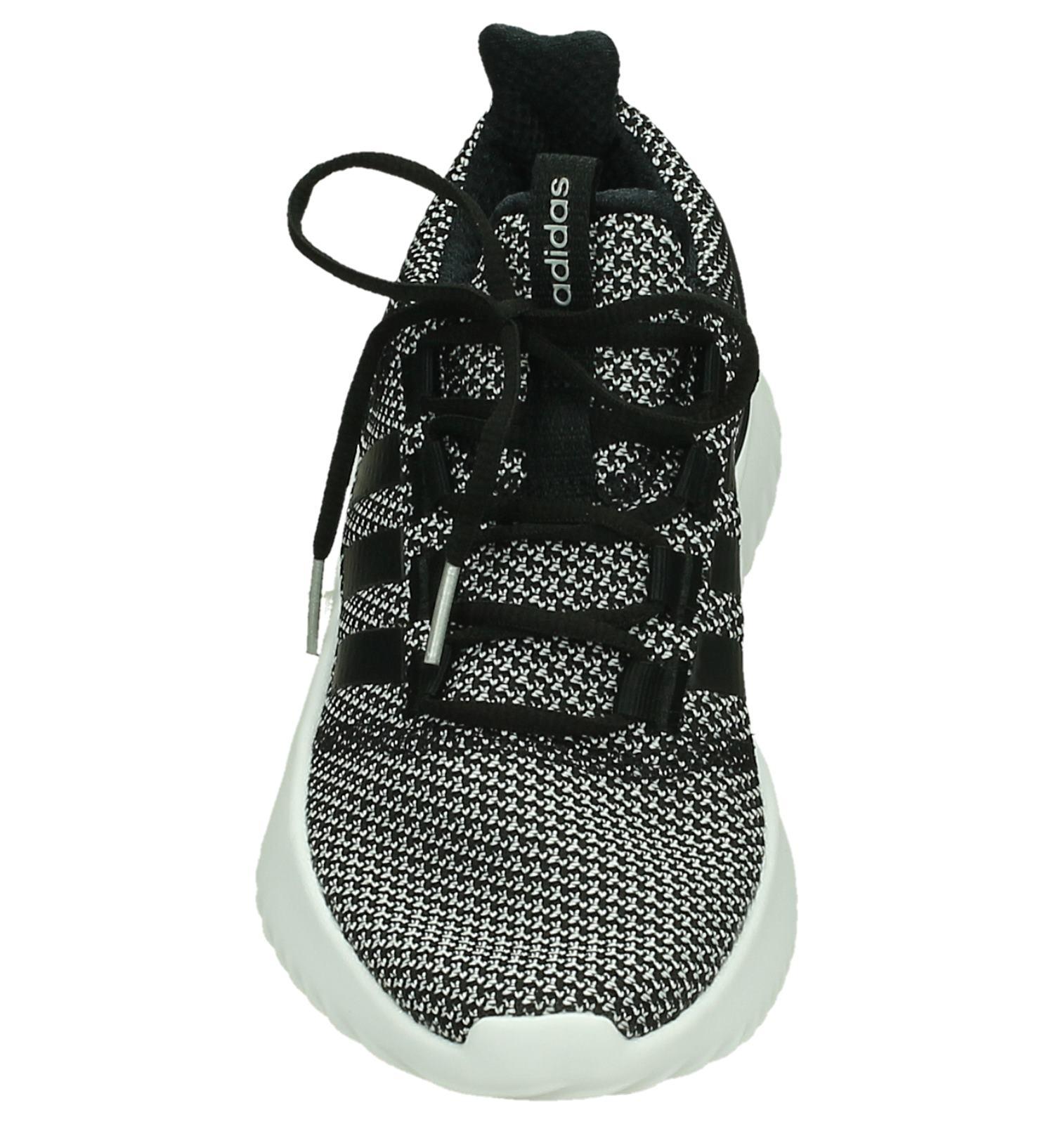 47a66a5f329 adidas Cloudfoam Ultimate Zwarte Runner Sneakers | TORFS.BE | Gratis  verzend en retour