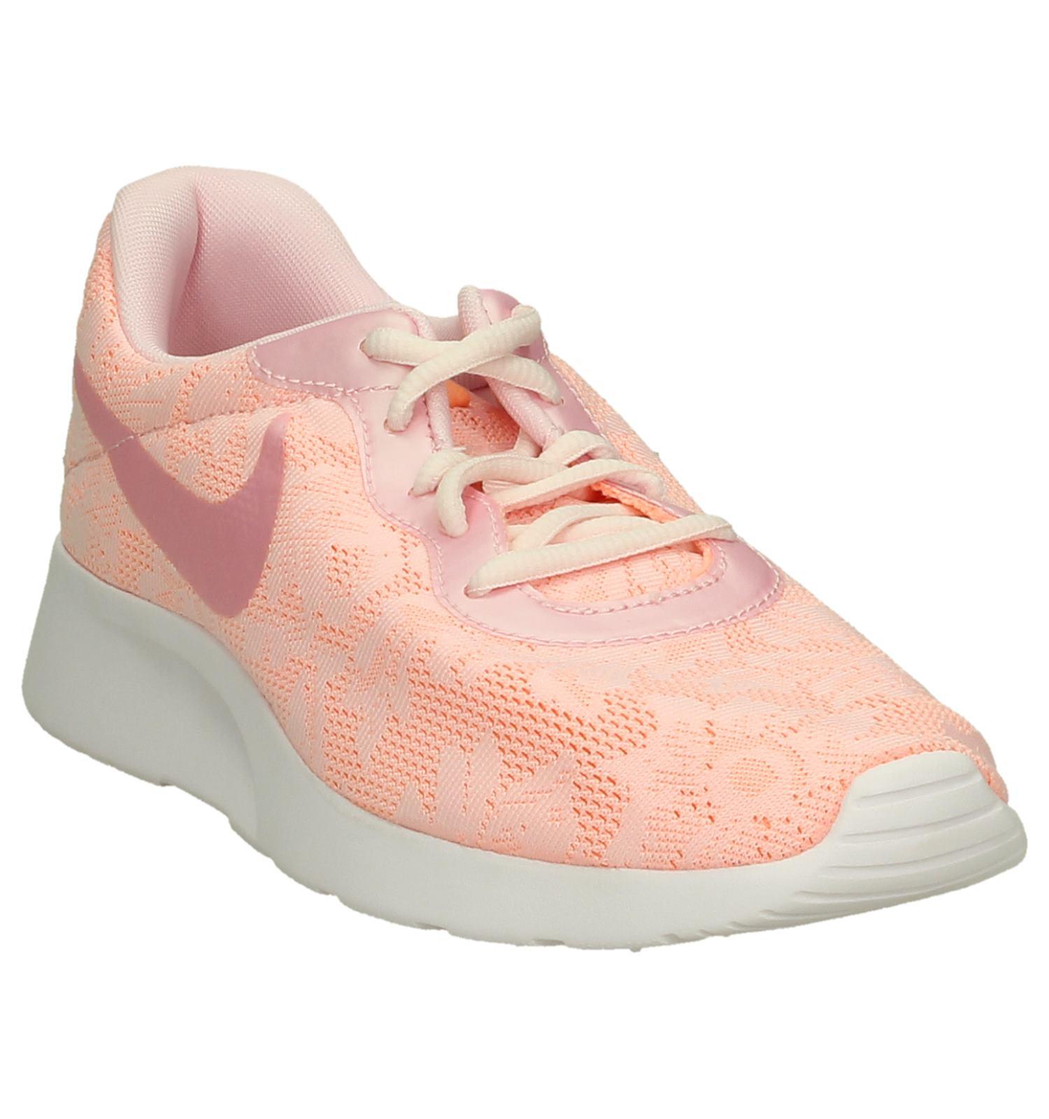be5bdf4d813 Roze Sneaker Runner Nike Tanjun | TORFS.BE | Gratis verzend en retour