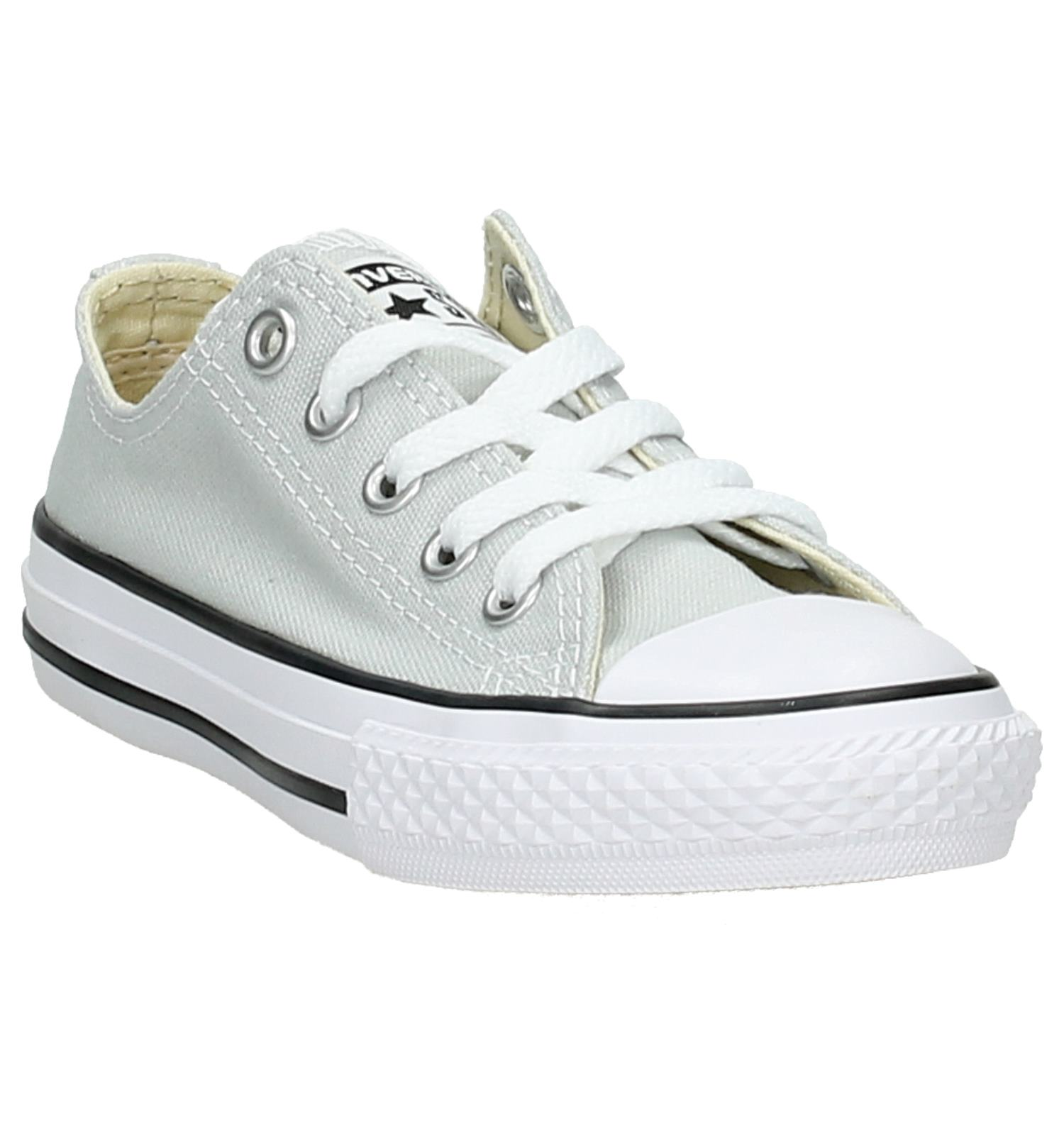ba25f2484aa Grijze Converse Chuck Taylor All Star Sneaker | TORFS.BE | Gratis verzend  en retour