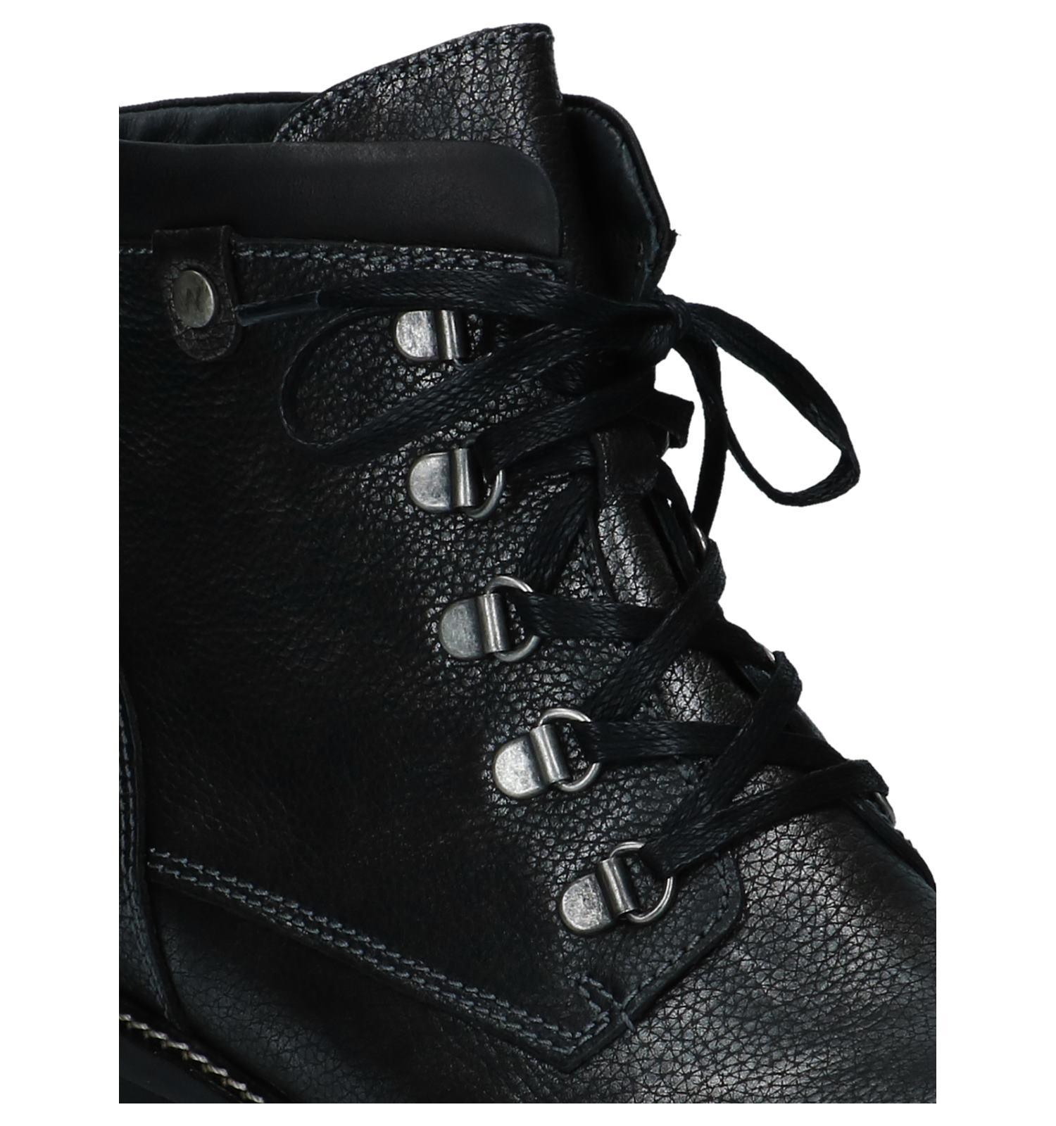 Wolky Grijze be Gratis Met Boots Ronda RitsveterTorfs Metallic TK3lF1J5uc