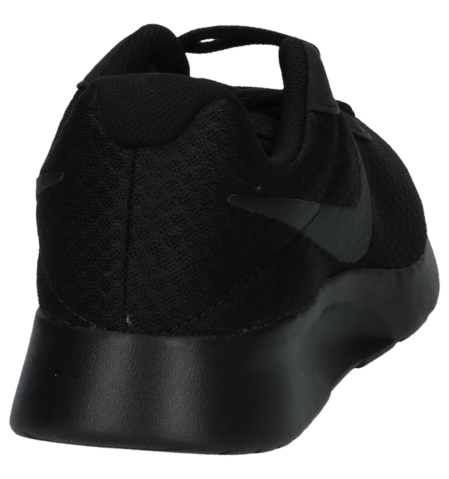cf842b4f714 Zwarte Lichtgewicht Sneakers Nike Tanjun | TORFS.BE | Gratis verzend en  retour